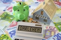 finanzierung darlehensformen Annuitätendarlehen